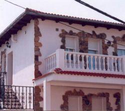 Casa El Tejadillo