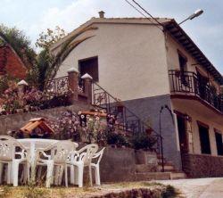 Casa La Balconada De Gredos