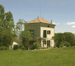 Casa Del Puente De Las Azucenas