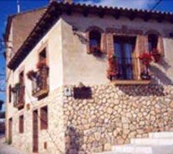 La portaza turismo rural en vera de moncayo zaragoza - Casa rural moncayo ...