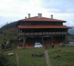 ametzola casa rural en zeberio vizcaya
