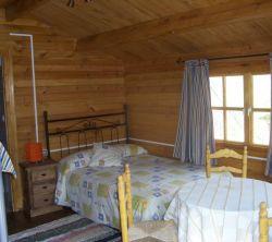 Bungalows Camping Trevélez