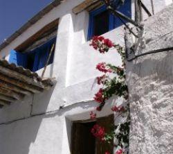 Casa Los Montoros