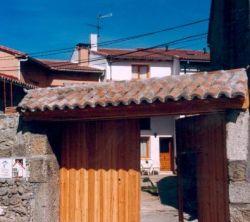 Casa Del Tio Manuel