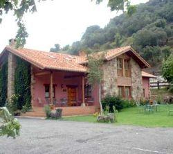 Hotel - Posada La Casa De Frama