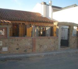 Casa Del Leñador