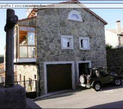 Casa La Buhardilla De Gredos
