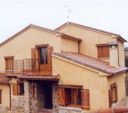 Casa De La Yaya