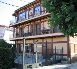 Casa El Barranco