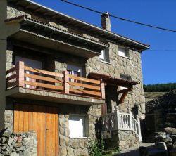 Casas El Corralón I Y II