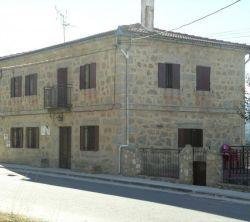 Casas La Asomailla