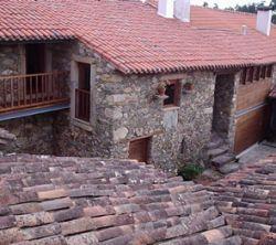 Casa do Vale do Linteiro - Serpins
