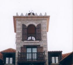 Casa La Torre
