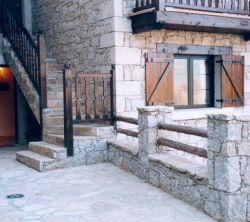 Casa El Rollar