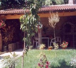 Casa La Cucurrumacha