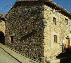 Casa Mira al Centro de Gredos