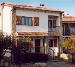 Casa El Tinao De Gredos