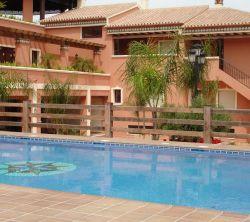 Apartamentos Los Nebrales