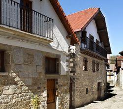 Casa Rural Juango I Y Il