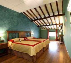 Hotel duques de najera casa rural en najera la rioja for Hotel rural la rioja