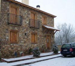 Casa Rural La Cárcava