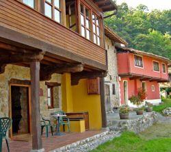 Casa Rural De Aldea La Tenada
