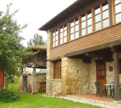 Casas Rural De Aldea El Horno