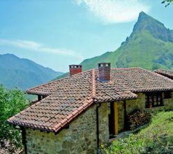 Casa Rural De Aldea Ligüeria