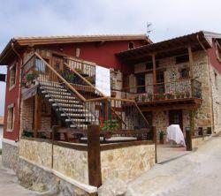 Apartamentos Rurales Las Fontanias