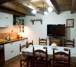 Casas Rurales Monteruiz
