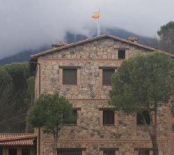 Casa Rural Valdepalomas