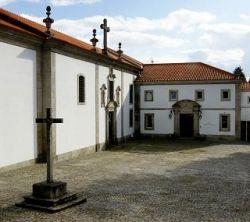 Pousada Convento Do Desagravo