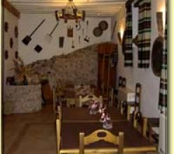 Hotel Rural Sucasa