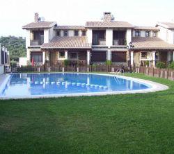 Alojamientos Rurales Vista Castillo