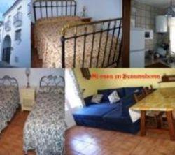 Mi Casa En Benamahoma