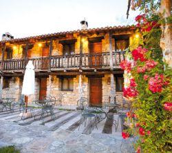Casa Rurales Chon Altotajo