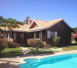 Casa Inmaculada