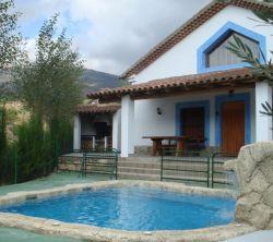 Casas Rurales El Olivar - Yeste
