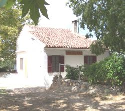 Casa Rural Casilla Del Almez