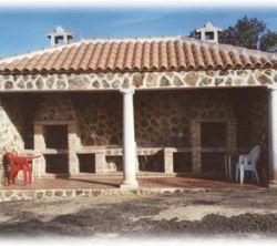 Casa Rural Mirasierra