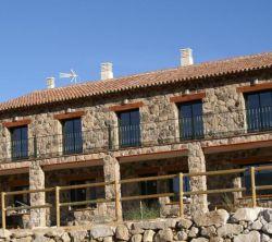 Casas Del Alto Alberche
