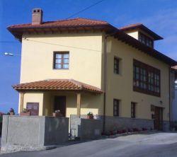 Casa De Aldea Casa Pelayin