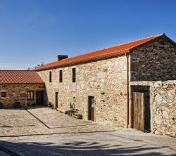 Casa Castiñeira