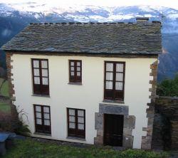 Apartamentos San Esteban de los Buitres