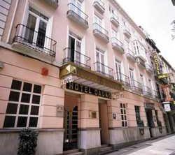 Hoteles Dauro