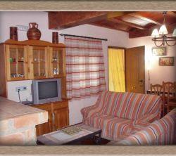 Casa Rural Olivos