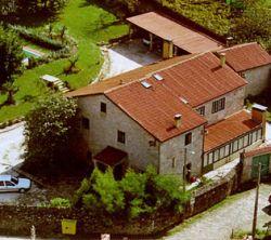 Casa Do Cruceiro