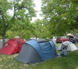 Camping De Nerpio