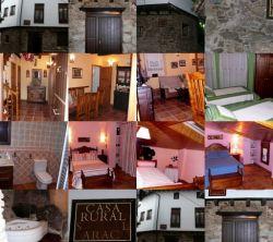 Casa Rural Samuel Paraca