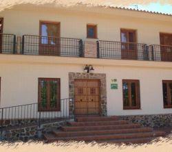 Complejo Turistico Valle De Los Perales